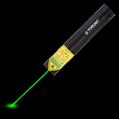 Puntero láser verde G2 profesional